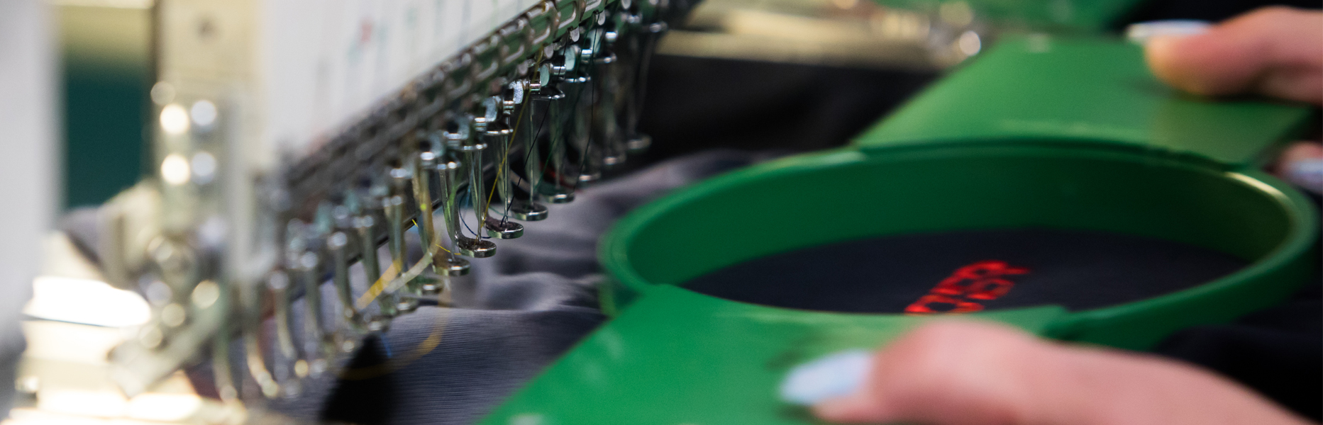 Bespoke Uniform Manufacturing Services