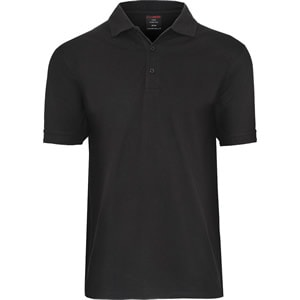 Polo Shirt Contract Cleaning