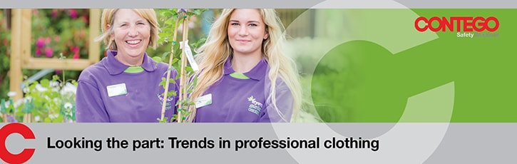Looking The Part - Trends In Professional Clothing