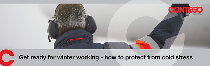 Get Ready For Winter Working - How To Protect From Cold Stress