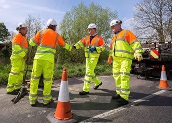 Safety Equipment and Workwear for Councils