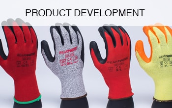 "<h3>Product Development</h3><p>Everything you need from the initial consultation and design at the start, all the way through to timely delivery of the finished product.</p><p class=""more-info"">MORE INFO</p>"
