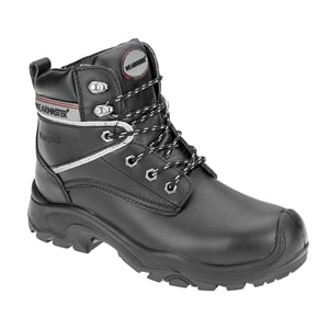 Waterproof Safety Boot for Construction