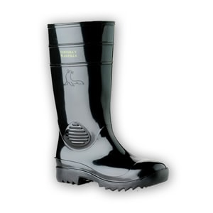 Safety Wellington Boot for Ground Maintenance