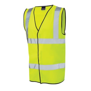 Hi Vis Jackets for Ground Maintenance