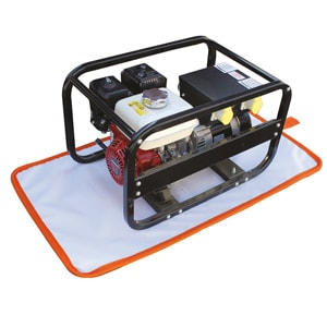 Spill Pad Enviropad for Construction and Utilities