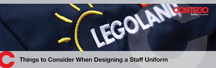 What to Consider When Designing a Staff Uniform
