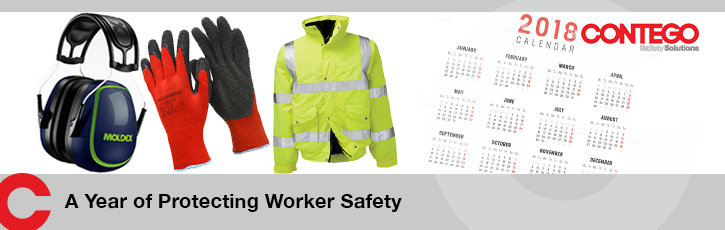 A Year of Protecting Worker Safety