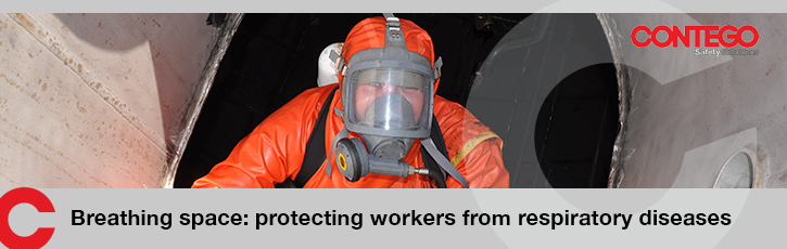 Breathing Space: Protecting workers from respiratory disease