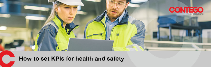 How to set KPIs for health and safety
