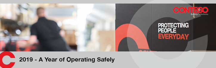 Contego Safety Solutions – a year of operating safely