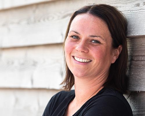 Michaela Barr - Purchasing Manager
