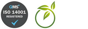 ISO14001 and eco