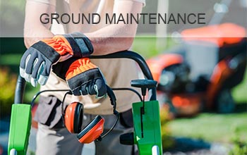 """<h3>Ground Maintenance</h3><p>Help your team get the job done in a safe and comfortable manner with workwear and PPE that truly performs when the going gets tough.</p><p class=""""more-info"""">MORE INFO</p>"""