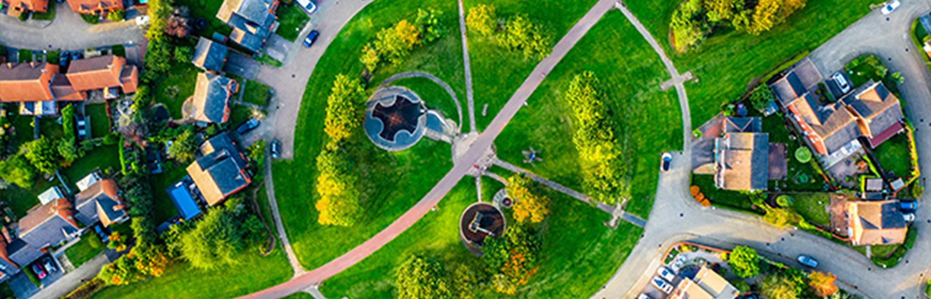 Ground Maintenance Safety Equipment